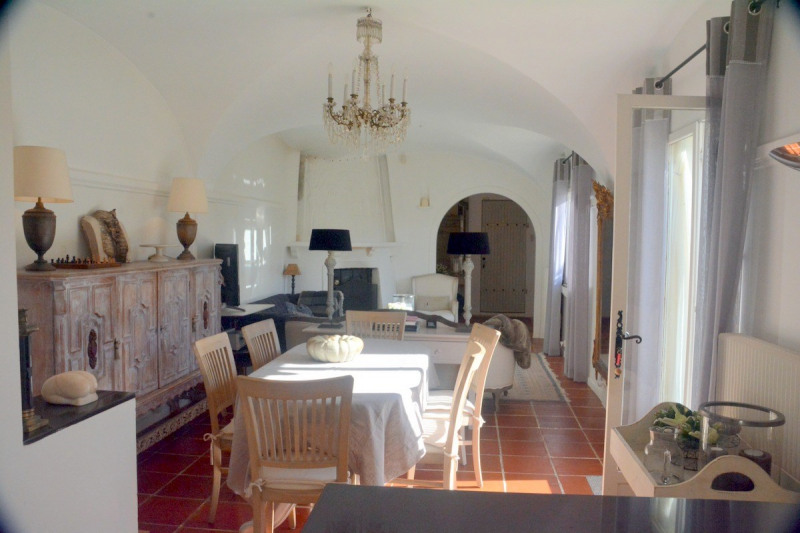 Deluxe sale house / villa Saint-paul-en-forêt 895 000€ - Picture 23