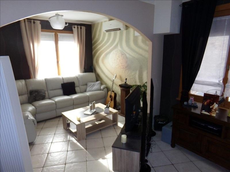 Sale house / villa Frais marais 127000€ - Picture 2