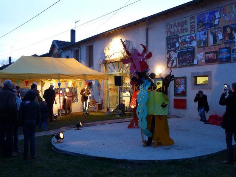 Verkoop  huis Lachaussee 496000€ - Foto 5