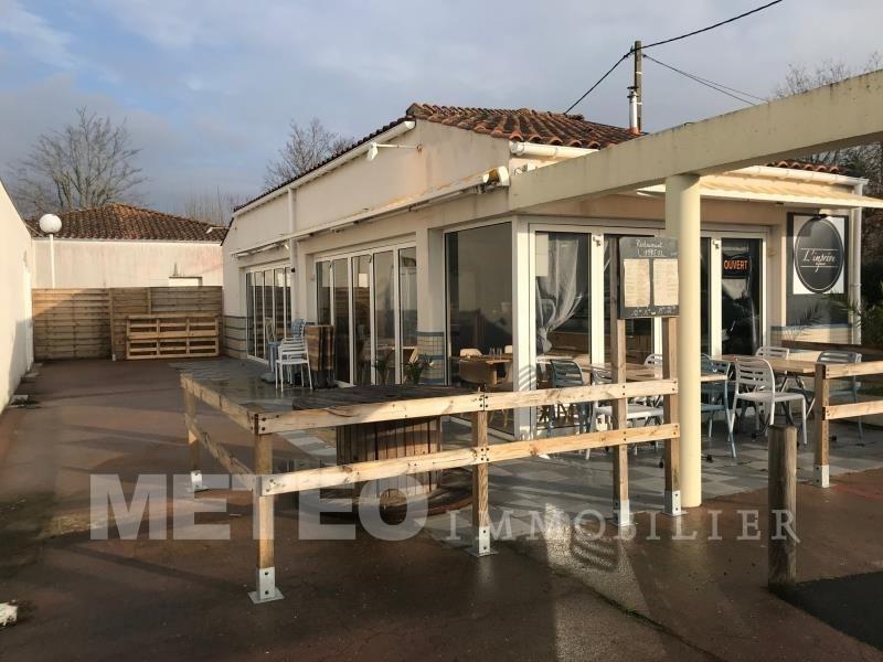 Location local commercial La tranche sur mer 425€ HT/HC - Photo 2