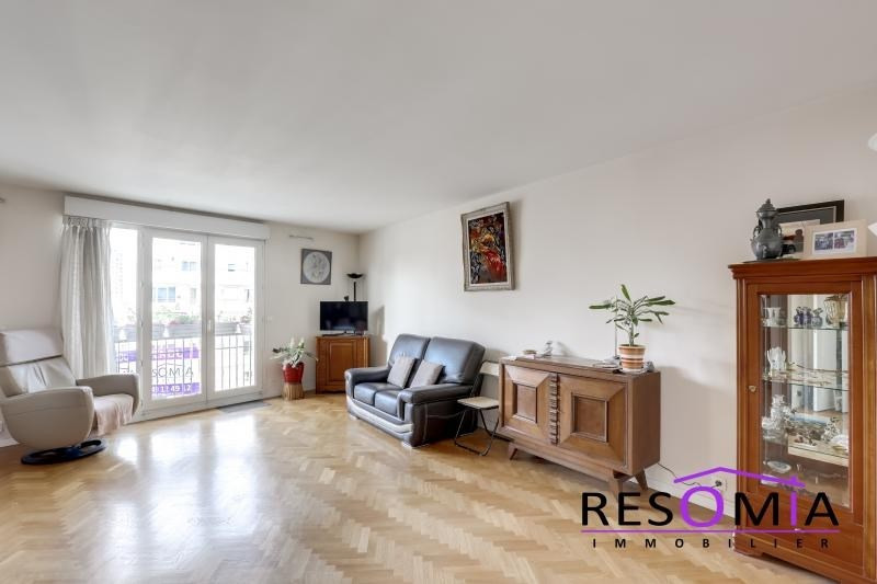 Vente appartement Chatillon 598000€ - Photo 1