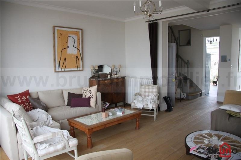 Revenda residencial de prestígio casa Le crotoy 837500€ - Fotografia 6