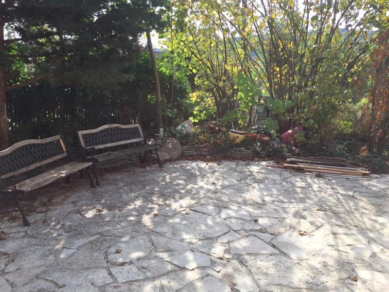 Rental house / villa Palaiseau 1 400€ +CH - Picture 6