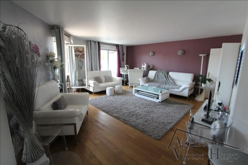 Sale apartment Nanterre 675 000€ - Picture 2