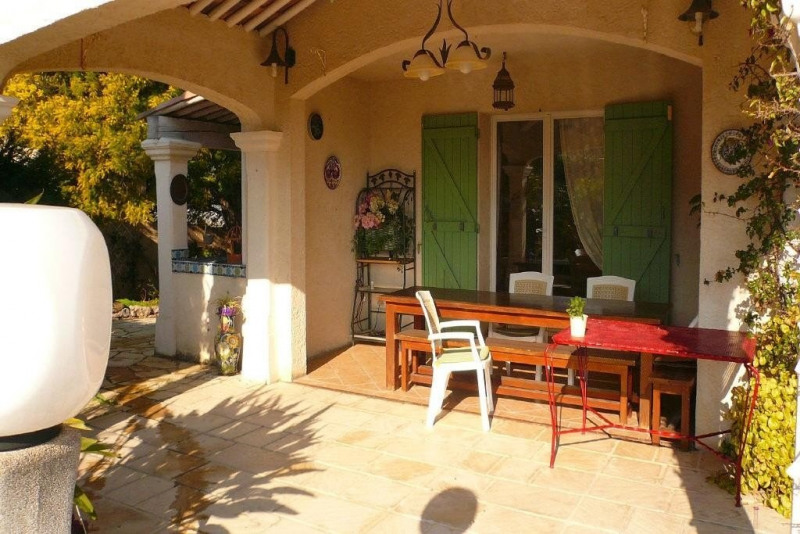 Vente maison / villa Ste maxime 945 000€ - Photo 6