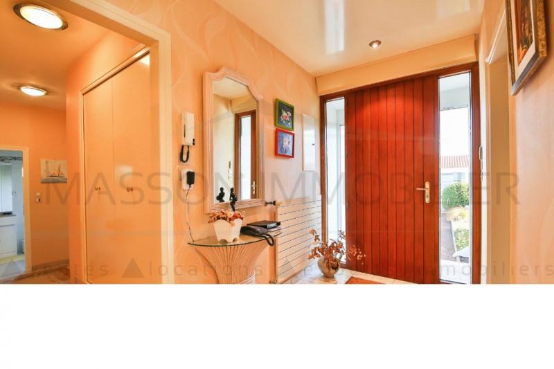 Vente maison / villa Challans 330000€ - Photo 8