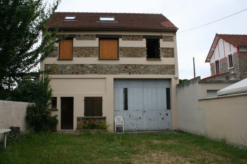 Location appartement Draveil 590€ CC - Photo 1