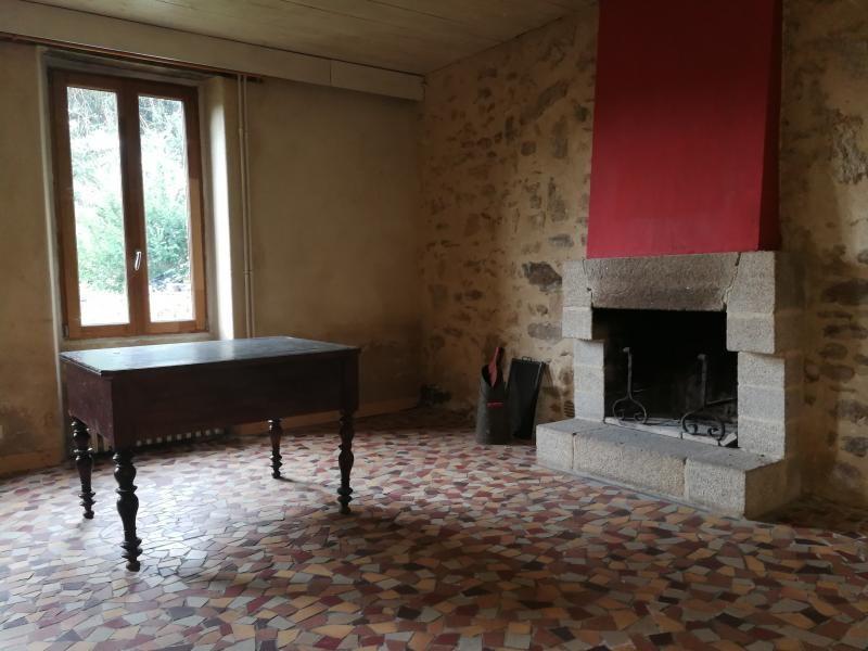 Sale house / villa Saint adrien 101100€ - Picture 4