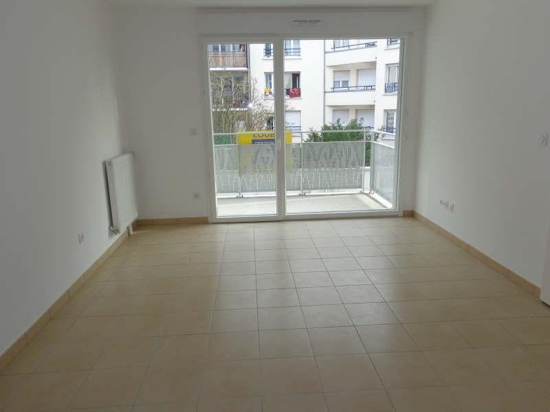 Rental apartment Bretigny sur orge 746€ CC - Picture 1