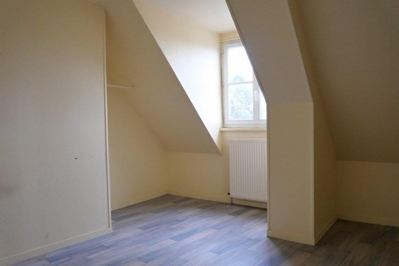 Sale apartment Coutances 44500€ - Picture 2