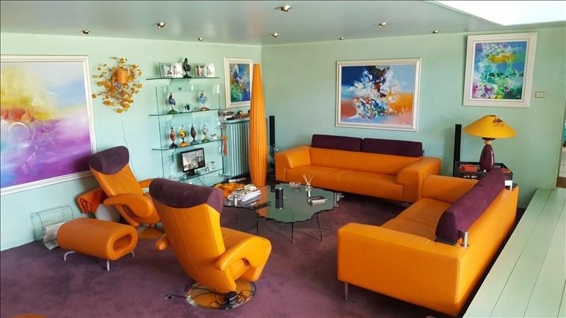 Deluxe sale house / villa Castelsarrasin 499200€ - Picture 2