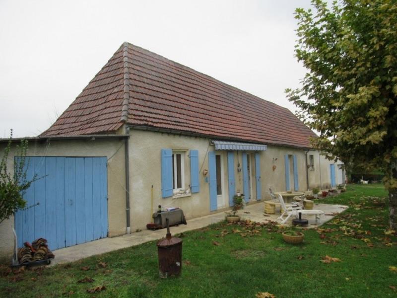 Vente maison / villa Creysse 170500€ - Photo 2