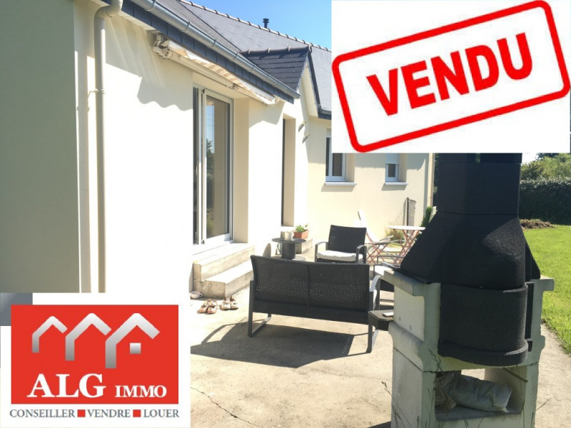 Vente maison / villa Tresboeuf 182 875€ - Photo 1