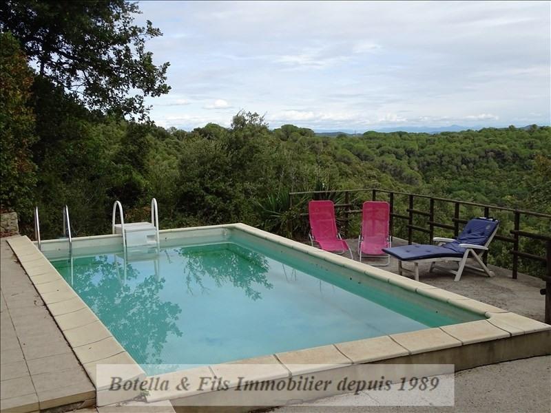 Vente de prestige maison / villa Uzes 616000€ - Photo 19