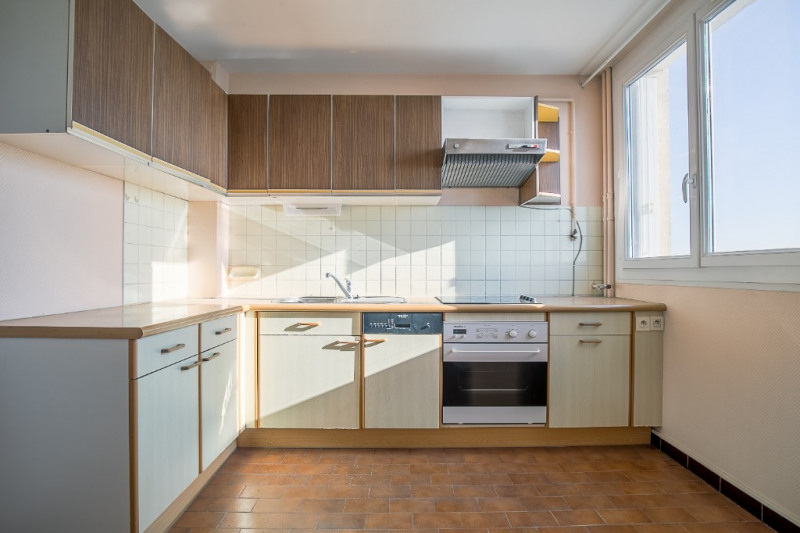 Vente appartement Aix en provence 242 500€ - Photo 4
