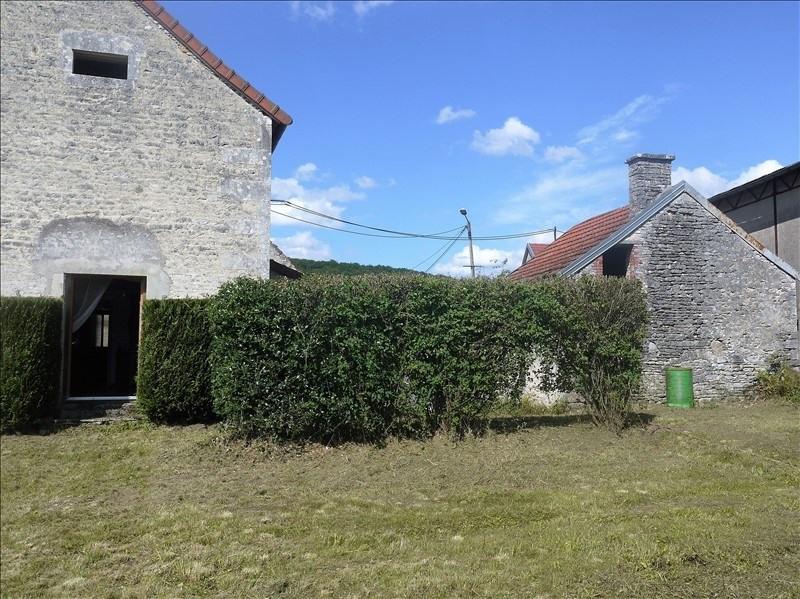 Revenda casa Langres 79000€ - Fotografia 3