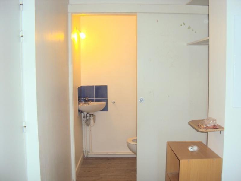 Sale apartment Bruz 122500€ - Picture 7