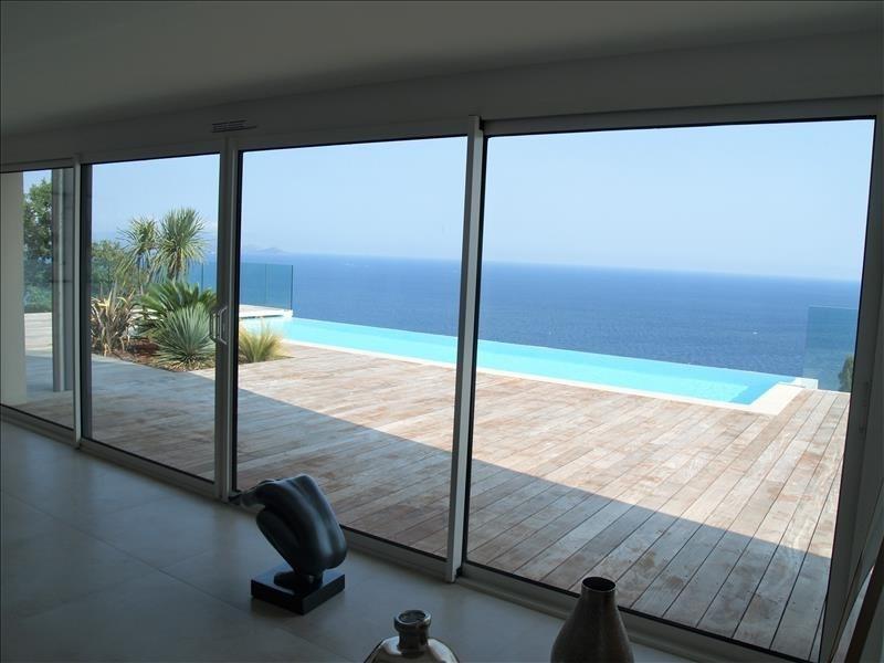 Vente de prestige maison / villa Les issambres 3950000€ - Photo 12