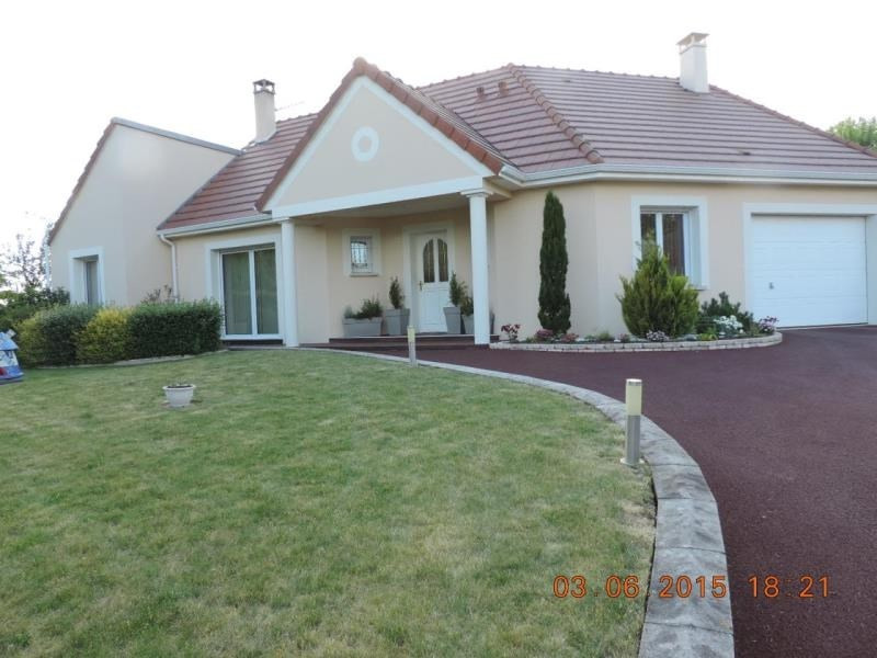 Vente maison / villa Pigny 286 000€ - Photo 1