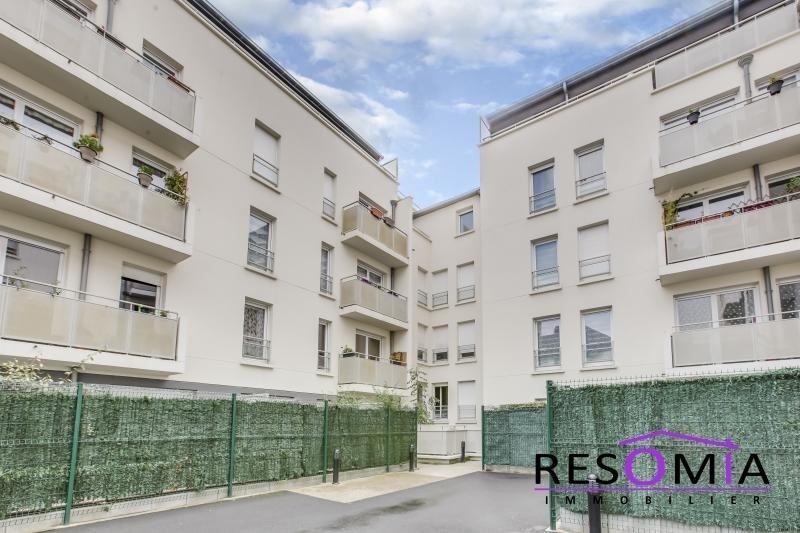 Vente appartement Bagneux 255000€ - Photo 10
