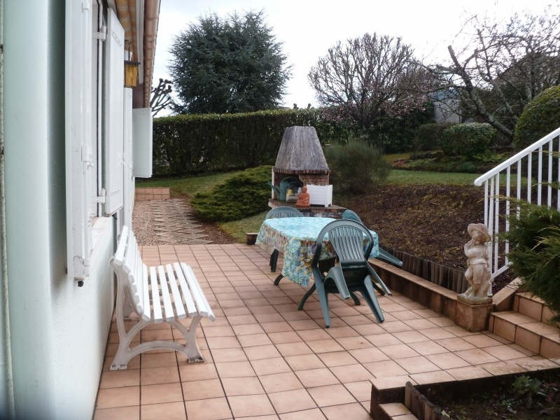Sale house / villa St benoit 220 000€ - Picture 3
