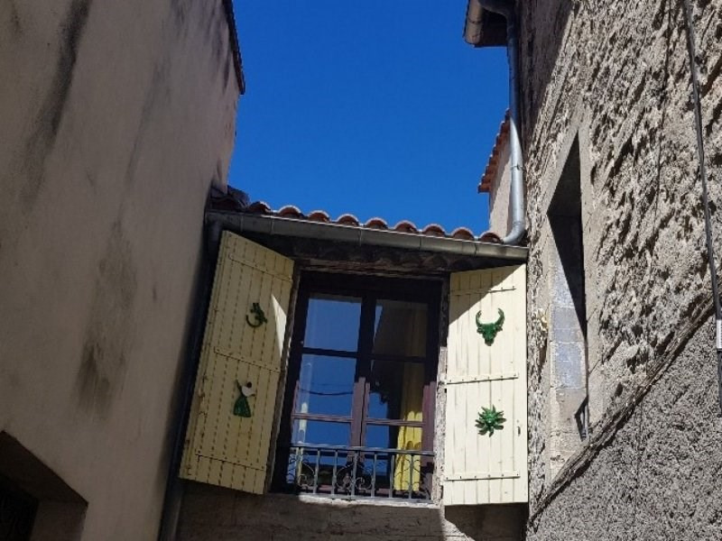 Vente maison / villa Barbentane 255000€ - Photo 1