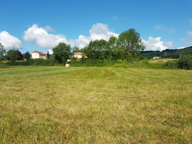 Sale site Maubourguet 29 000€ - Picture 1