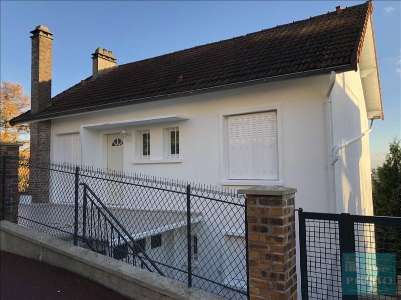 Vente maison / villa Le plessis robinson 680000€ - Photo 11