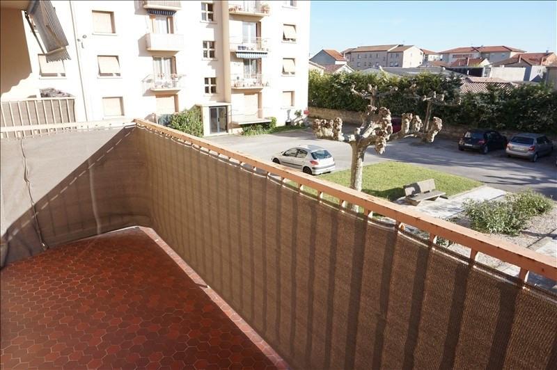Alquiler  apartamento Portes les valence 650€ CC - Fotografía 1