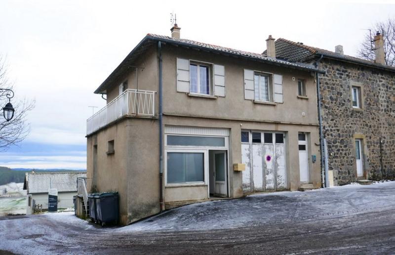 Vente maison / villa Fay sur lignon 44000€ - Photo 5