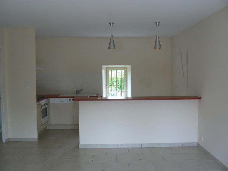 Location appartement Montreal 420€ CC - Photo 1