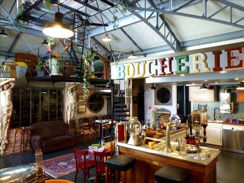 Vente loft/atelier/surface Beziers 325000€ - Photo 3