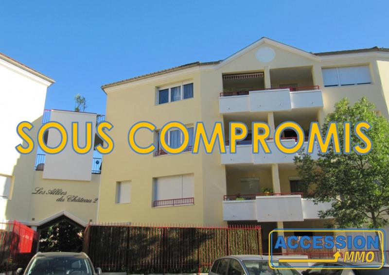Sale apartment Dijon  - Picture 1