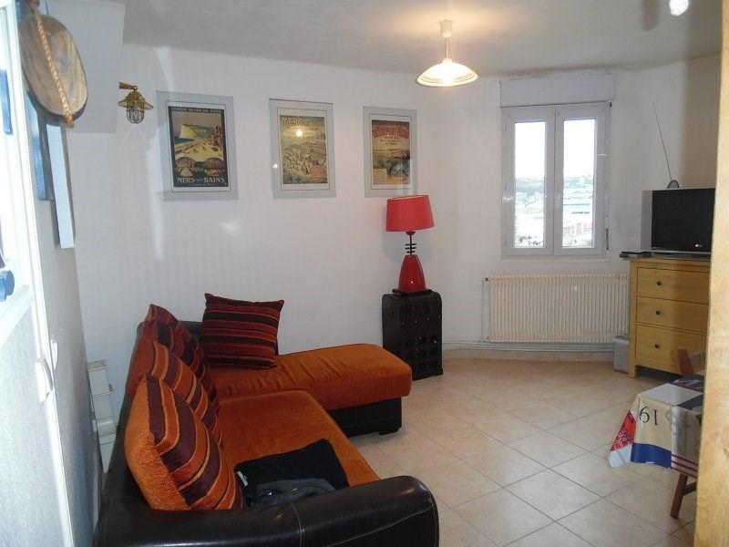 Sale apartment Mers les bains 75000€ - Picture 3