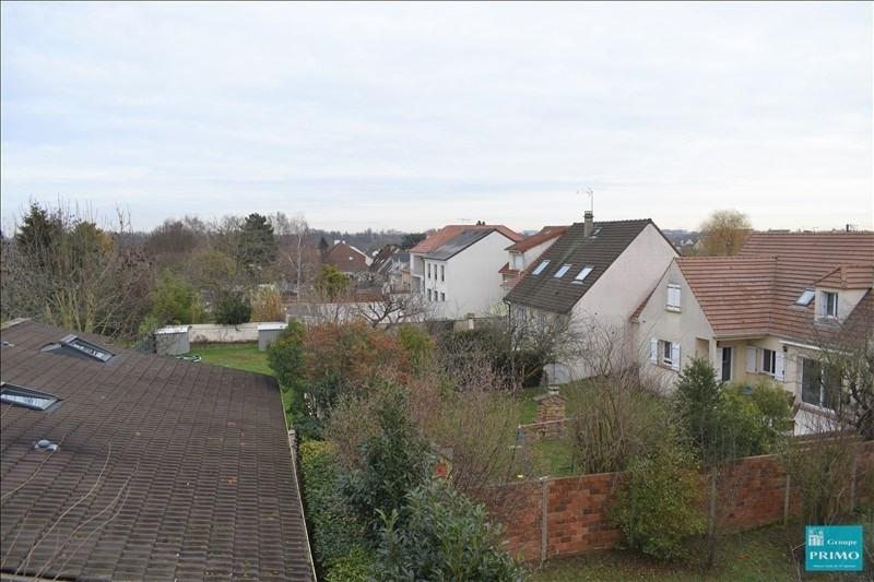 Vente appartement Wissous 150000€ - Photo 3