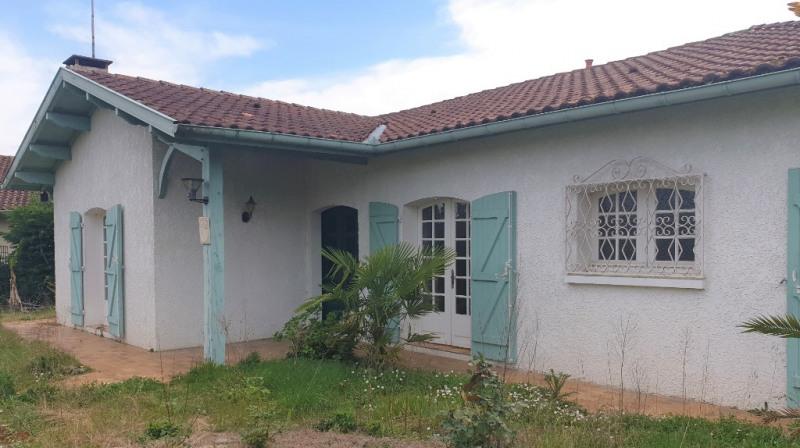 Vente maison / villa Dax 210000€ - Photo 1
