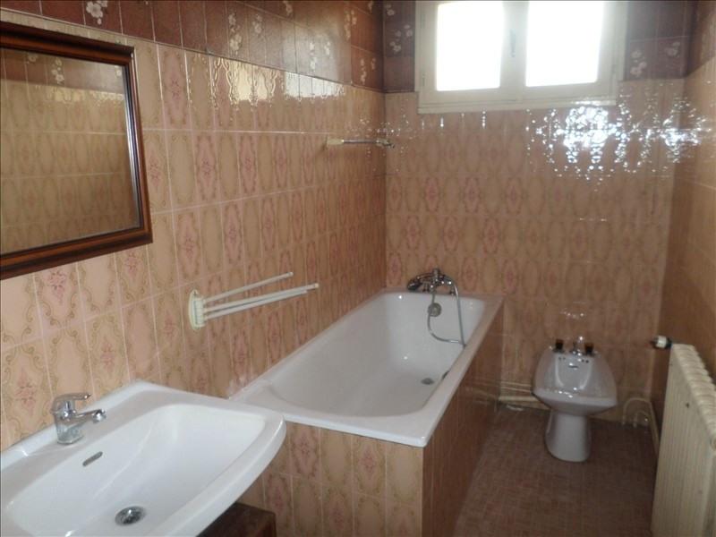 Vente maison / villa Lussac les chateaux 54800€ - Photo 6