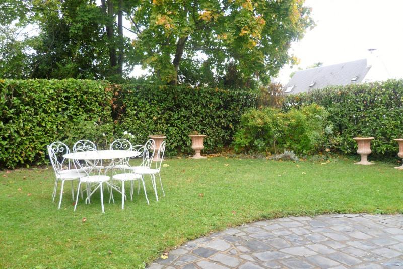 Sale house / villa Montlignon 595000€ - Picture 7