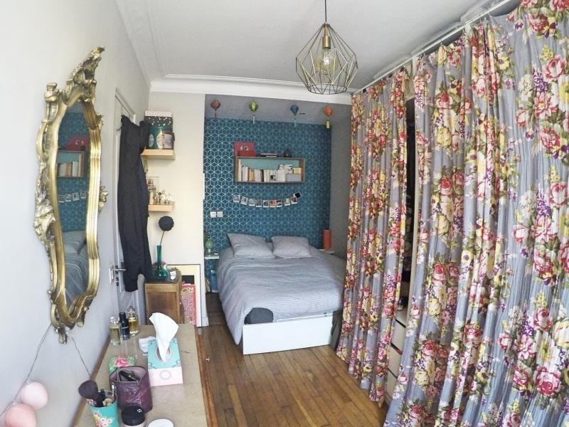 Sale apartment Paris 19ème 525000€ - Picture 6