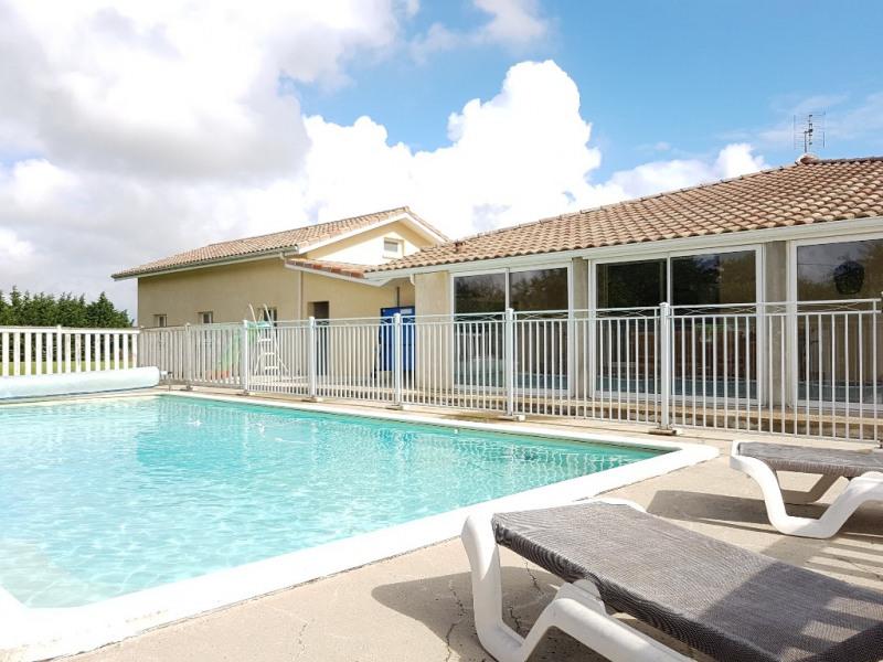 Sale house / villa Aire sur l adour 220000€ - Picture 1