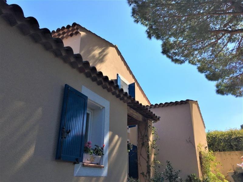 Vente maison / villa Hyeres 748440€ - Photo 1