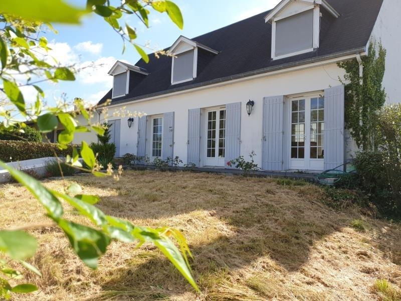 Vente maison / villa St aubin de medoc 500000€ - Photo 1