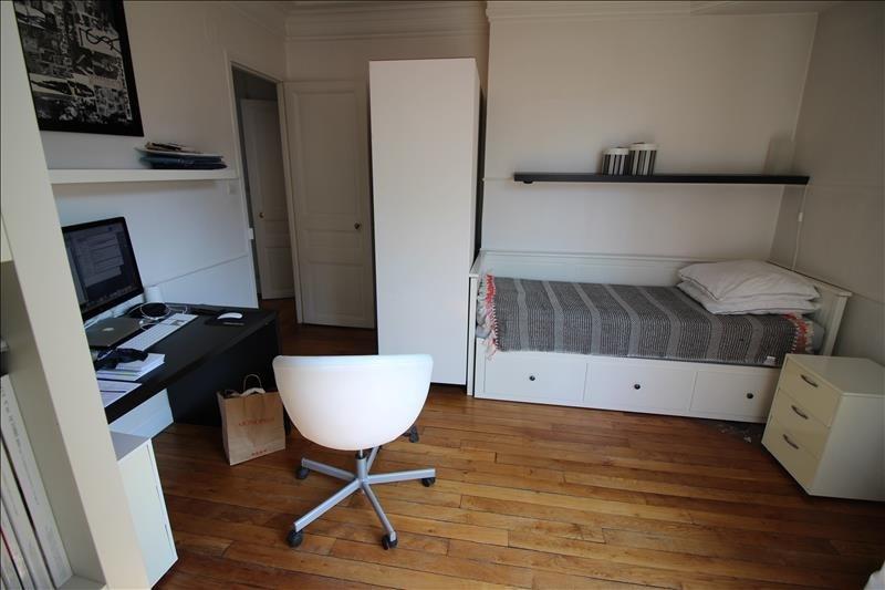 Rental apartment Boulogne billancourt 1885€ CC - Picture 6