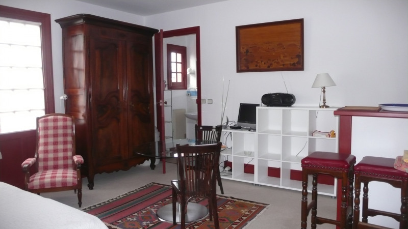 Location appartement Ciboure 490€ CC - Photo 2
