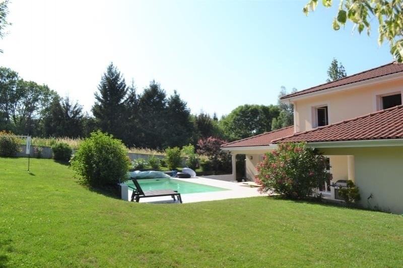 Sale house / villa Mions 635000€ - Picture 5
