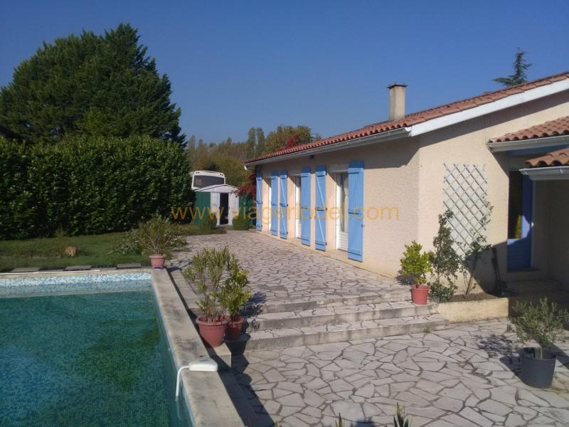 Vitalicio  casa Boudy de beauregard 45000€ - Fotografía 2