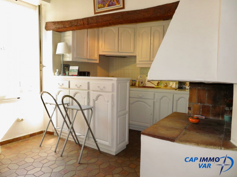 Sale apartment Le beausset 220 000€ - Picture 4