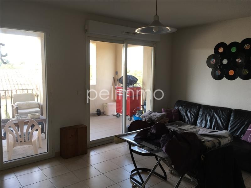 Rental apartment Pont royal 675€ CC - Picture 3