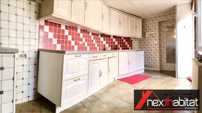 Vente maison / villa Livry gargan 220000€ - Photo 3