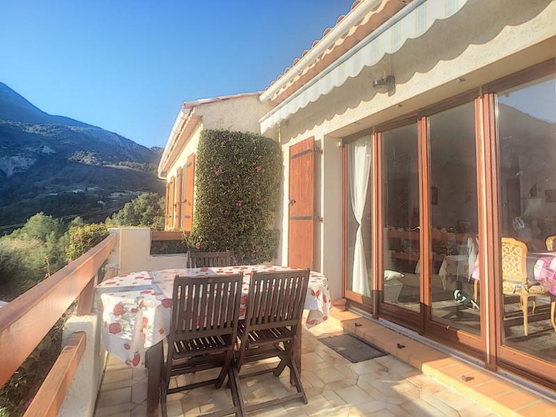 Vente maison / villa Roquebrune-cap-martin 1280000€ - Photo 4